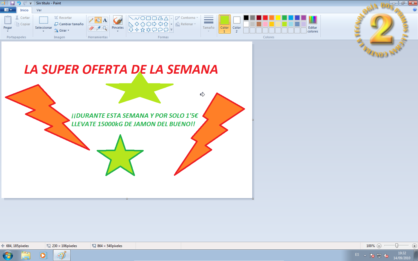 Windows 8 how to flip an image using paint in windows 8