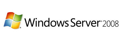Logotipo Windows Server 2008