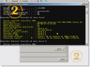 Instalación completa de Windows Server 001