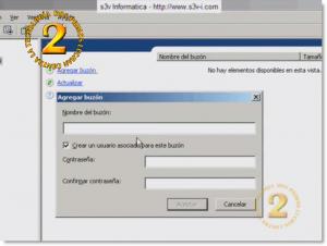 Instalación completa de Windows Server 003