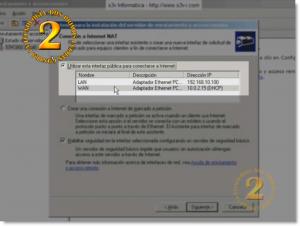 Instalación completa de Windows Server 008