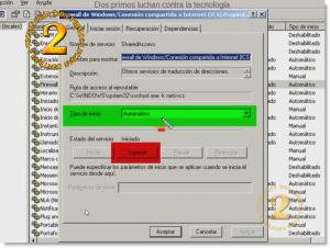 RRAS Windows Server 2003