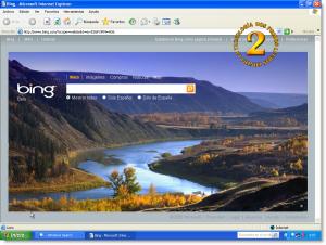 Windows Desktop Search para Windows Xp (Búsqueda en Internet)