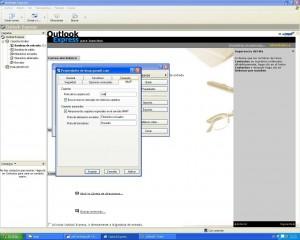 Configuración IMAP en Linux por Juancitux