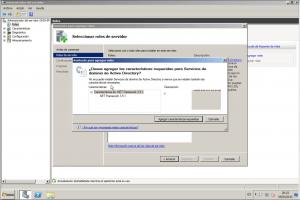 MCTS - AD DS Instalación