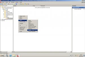 MCTS - usuarios y equipos de Active Directory