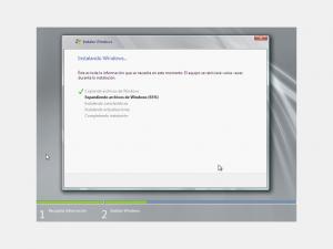 Instalando Server Core 2008