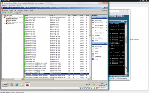 MCTS AD - Conexion remota al Firewall desde MMC
