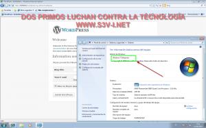 Web Platform Installer - WordPress
