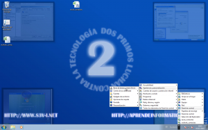 Windows 7 - Panel de Control