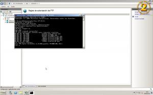 Acceso a FTP mediante CMD