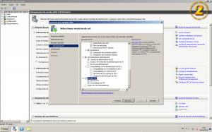 Instalando FTP en WS2008 (IIS 7)