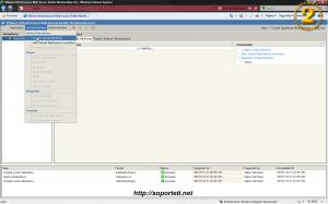 Crear máquinas en VmWare Server