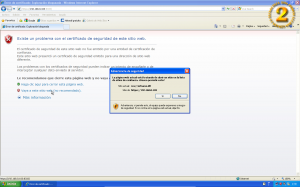 VmWare Server - Acceso remoto