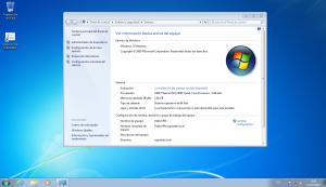 Windows 7 unido a un dominio mediante VPN