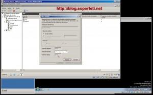 Windows Server 2008 - Como enrutar un servicio
