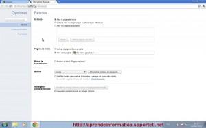Aprende Google Chrome