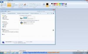 Windows 7 - Capturar imagen de una ventana