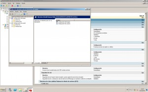 Windows Server 2008 r2 - Directivas