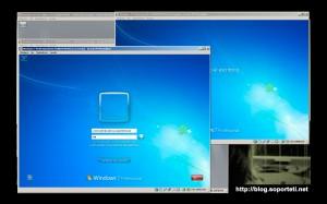 Windows Server 2008 r2 - Inicio sesión subdominio