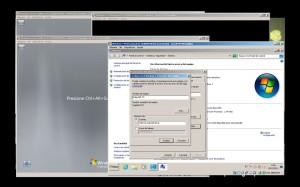 Windows Server 2008 r2 - Integrar sistema en subdominio