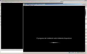 Windows 7 - Iniciando sistema preinstalado