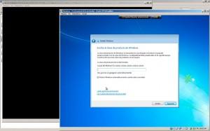 Windows 7 - Sistema preinstalado