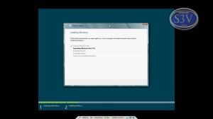 Windows Server 8 - Instalación