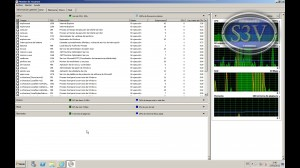 Monitor de recursos de Windows