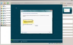 Windows 8 - Instalación