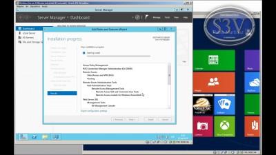 Windows Server 8 - RAS