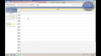 Exchange Server 2010 - OWA Light