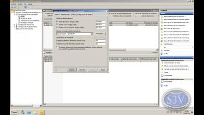 Exchange Server 2010 - Cuotas globales