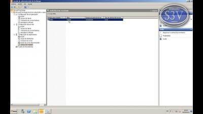 Exchange Server 2010 - Mover buzones