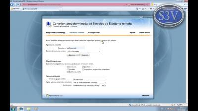 Windows Server 2008 r2 - RDWEB