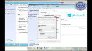 Windows Server 2012 - Unir cliente