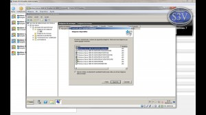 WDS - Imágenes servidor