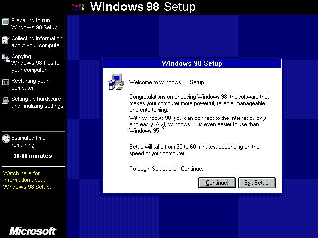 Windows 98 01