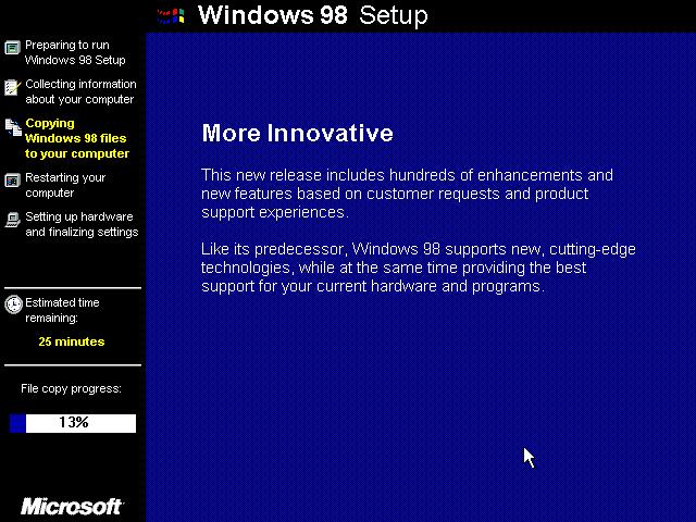 Windows 98 05
