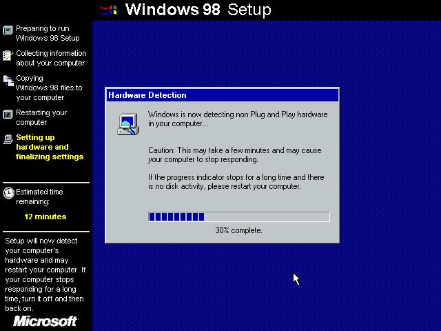 Windows 98 06