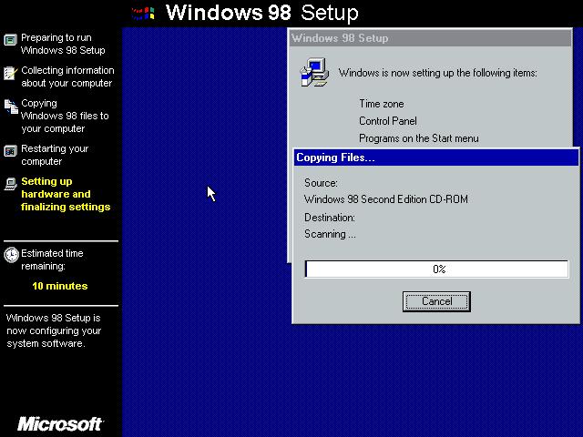 Windows 98 08