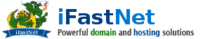 iFastNet Hosting Solutions