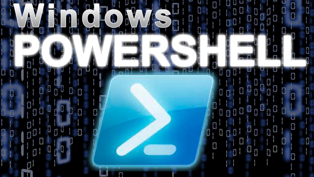 PowerShell – Obtener eventos del sistema a golpe de CMDLet!