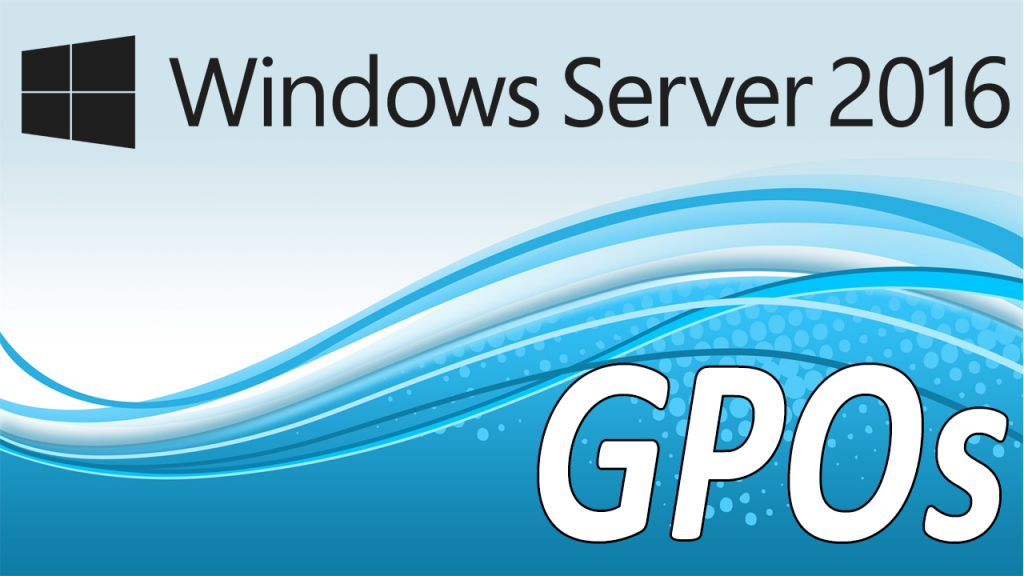 Windows Server 2016 – GPOs – Especificar servidor y modos de licencia para RDS